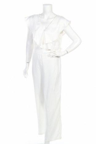 Γυναικεία σαλοπέτα Love Copenhagen, Μέγεθος M, Χρώμα Λευκό, Πολυεστέρας, Τιμή 23,47€