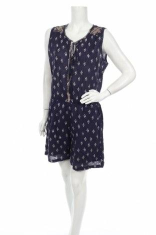 Γυναικεία σαλοπέτα Maddison, Μέγεθος XL, Χρώμα Μπλέ, Βαμβάκι, Τιμή 10,13€