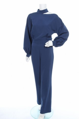 Γυναικεία σαλοπέτα Moe, Μέγεθος S, Χρώμα Μπλέ, 95% πολυεστέρας, 5% ελαστάνη, Τιμή 23,62€