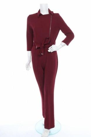 Γυναικεία σαλοπέτα Morgan, Μέγεθος M, Χρώμα Κόκκινο, Πολυεστέρας, Τιμή 21,81€