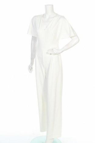 Дамски гащеризон Ralph Lauren, Размер S, Цвят Екрю, Цена 155,40лв.