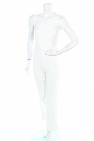 Дамски гащеризон Rick Cardona, Размер XS, Цвят Бял, Цена 23,52лв.