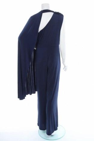 Γυναικεία σαλοπέτα Wal G, Μέγεθος XL, Χρώμα Μπλέ, 95% πολυεστέρας, 5% ελαστάνη, Τιμή 29,60€