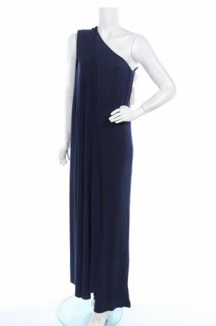 Γυναικεία σαλοπέτα Wal G, Μέγεθος L, Χρώμα Μπλέ, 95% πολυεστέρας, 5% ελαστάνη, Τιμή 29,60€