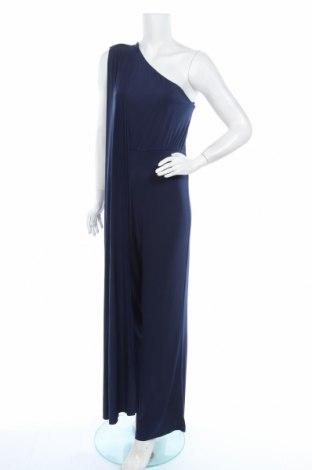 Γυναικεία σαλοπέτα Wal G, Μέγεθος M, Χρώμα Μπλέ, 95% πολυεστέρας, 5% ελαστάνη, Τιμή 25,52€