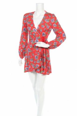 Γυναικεία σαλοπέτα Zara Trafaluc, Μέγεθος S, Χρώμα Κόκκινο, Βισκόζη, Τιμή 24,94€
