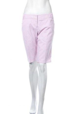 Γυναικείο κοντό παντελόνι Adidas, Μέγεθος M, Χρώμα Ρόζ , 97% πολυεστέρας, 3% ελαστάνη, Τιμή 20,78€