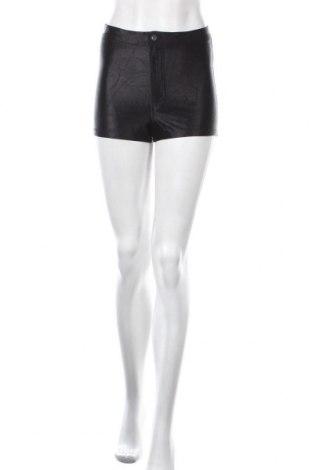 Γυναικείο κοντό παντελόνι American Apparel, Μέγεθος S, Χρώμα Μαύρο, 90% πολυαμίδη, 10% ελαστάνη, Τιμή 6,07€