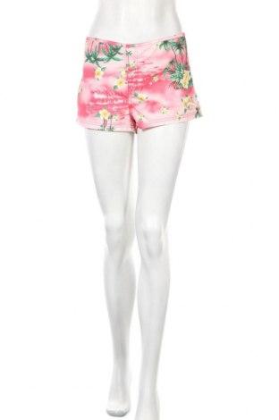 Γυναικείο κοντό παντελόνι Billabong, Μέγεθος M, Χρώμα Ρόζ , 100% πολυεστέρας, Τιμή 12,47€