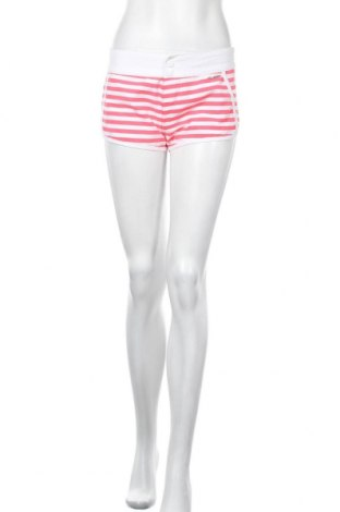 Γυναικείο κοντό παντελόνι Billabong, Μέγεθος XS, Χρώμα Λευκό, Πολυεστέρας, Τιμή 12,15€