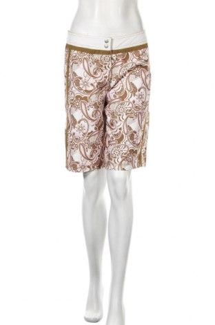 Дамски къс панталон Chiemsee, Размер M, Цвят Многоцветен, Полиестер, Цена 17,64лв.