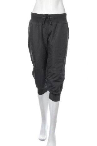 Γυναικείο αθλητικό παντελόνι Crane, Μέγεθος S, Χρώμα Γκρί, Πολυεστέρας, Τιμή 8,77€