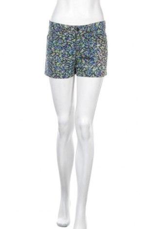 Дамски къс панталон Dex, Размер S, Цвят Многоцветен, Цена 14,18лв.