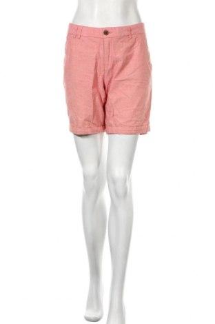Дамски къс панталон H&M L.O.G.G., Размер M, Цвят Розов, Цена 18,90лв.