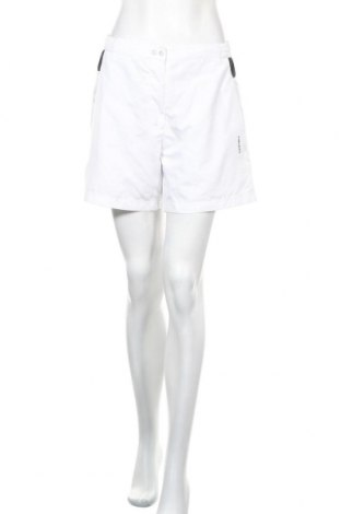 Γυναικείο κοντό παντελόνι Head, Μέγεθος L, Χρώμα Λευκό, Πολυεστέρας, Τιμή 4,68€