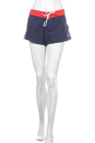 Дамски къс панталон Kangaroos, Размер M, Цвят Син, Полиестер, Цена 28,47лв.