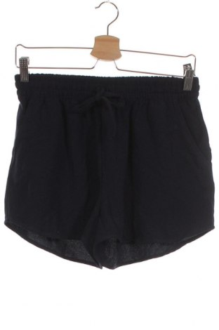 Γυναικείο κοντό παντελόνι ONLY, Μέγεθος XS, Χρώμα Μπλέ, 97% πολυεστέρας, 3% ελαστάνη, Τιμή 8,96€