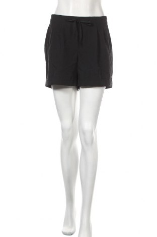 Γυναικείο κοντό παντελόνι Rbx, Μέγεθος L, Χρώμα Μαύρο, Τιμή 6,43€