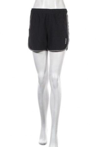 Γυναικείο κοντό παντελόνι Reebok, Μέγεθος XS, Χρώμα Μαύρο, Πολυεστέρας, Τιμή 8,57€