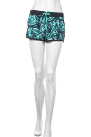 Дамски къс панталон Rodeo, Размер S, Цвят Зелен, Полиестер, Цена 18,95лв.