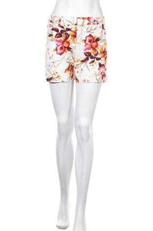 Дамски къс панталон White House / Black Market, Размер S, Цвят Многоцветен, 97% памук, 3% еластан, Цена 28,67лв.
