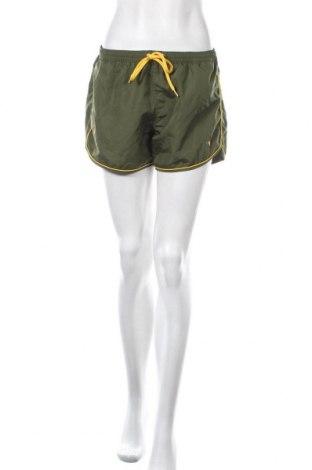 Γυναικείο κοντό παντελόνι Yamamay, Μέγεθος M, Χρώμα Πράσινο, Πολυεστέρας, Τιμή 3,64€