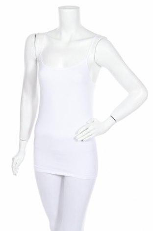 Дамски комплект Schiesser, Размер M, Цвят Бял, 95% памук, 5% еластан, Цена 19,60лв.