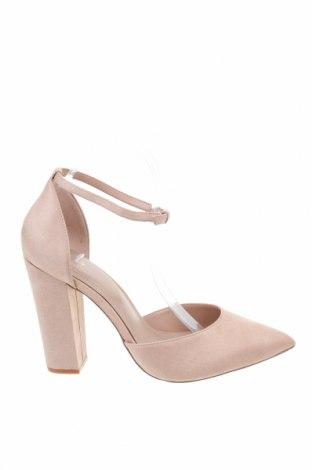 Дамски обувки Aldo, Размер 41, Цвят Бежов, Текстил, Цена 34,56лв.