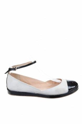 Dámské boty  Bally, Velikost 36, Barva Bílá, Pravá kůže, Cena  1207,00Kč