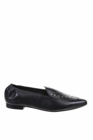 Dámské boty  Bianco, Velikost 38, Barva Černá, Pravá kůže, Cena  711,00Kč