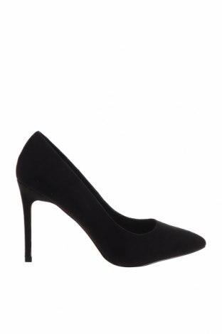 Γυναικεία παπούτσια Carvela, Μέγεθος 39, Χρώμα Μαύρο, Κλωστοϋφαντουργικά προϊόντα, Τιμή 23,07€