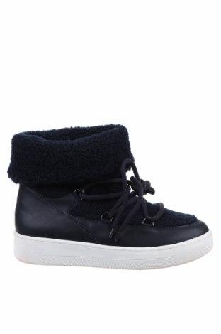 Дамски обувки Esprit, Размер 42, Цвят Син, Еко кожа, текстил, Цена 44,16лв.