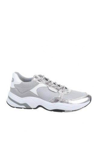 Dámské boty  Esprit, Velikost 41, Barva Šedá, Textile , Eko kůže, Cena  607,00Kč