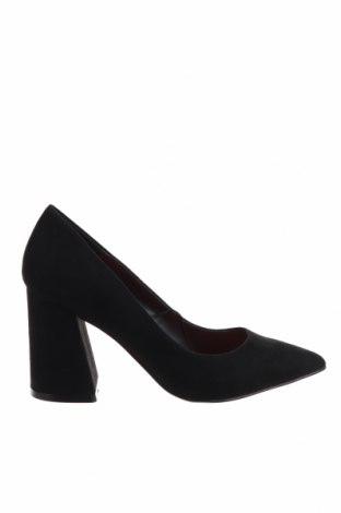Dámské boty  Even&Odd, Velikost 37, Barva Černá, Textile , Cena  530,00Kč