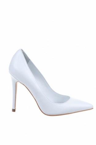 Дамски обувки Evita, Размер 35, Цвят Бял, Естествена кожа, Цена 201,75лв.