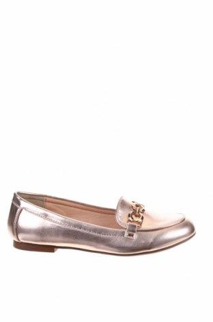 Детски обувки Friboo, Размер 31, Цвят Златист, Еко кожа, Цена 47,40лв.