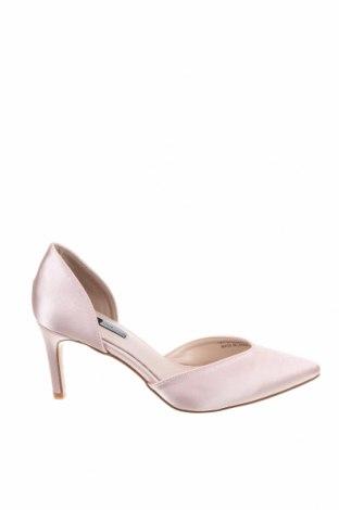 Дамски обувки Lost Ink, Размер 37, Цвят Розов, Текстил, Цена 24,96лв.