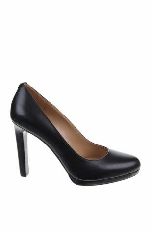 Дамски обувки MICHAEL Michael Kors, Размер 41, Цвят Черен, Естествена кожа, Цена 179,00лв.