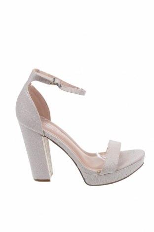 Дамски обувки Madden Girl, Размер 40, Цвят Розов, Текстил, Цена 33,03лв.