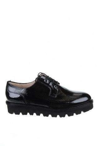 Γυναικεία παπούτσια Peter Kaiser, Μέγεθος 40, Χρώμα Μαύρο, Γνήσιο δέρμα, Τιμή 38,95€