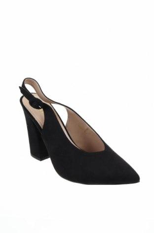 Дамски обувки Raid, Размер 41, Цвят Черен, Текстил, Цена 42,00лв.