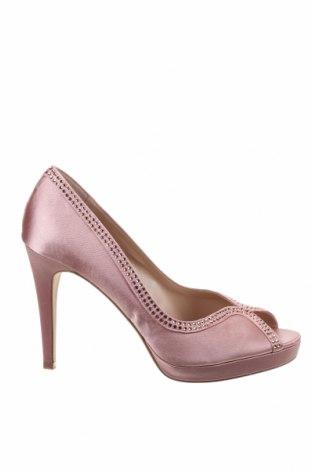 Дамски обувки Showcase By Dorothy Perkins, Размер 41, Цвят Розов, Текстил, Цена 31,32лв.