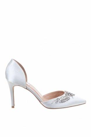 Дамски обувки Showcase By Dorothy Perkins, Размер 39, Цвят Сив, Текстил, Цена 59,25лв.
