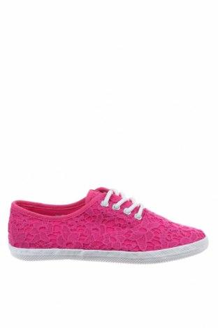 Дамски обувки Tamaris, Размер 36, Цвят Розов, Текстил, Цена 27,60лв.
