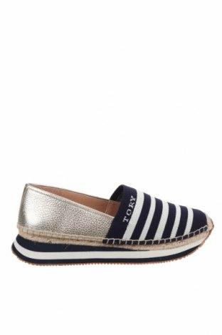Dámské boty  Tory Burch, Velikost 42, Barva Vícebarevné, Pravá kůže, textile , Cena  1881,00Kč