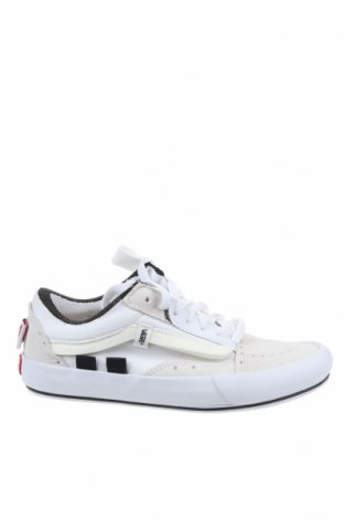 Дамски обувки Vans, Размер 38, Цвят Многоцветен, Естествен велур, Цена 77,40лв.