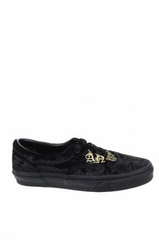 Дамски обувки Vans, Размер 37, Цвят Черен, Текстил, Цена 65,40лв.