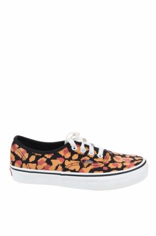 Дамски обувки Vans, Размер 36, Цвят Многоцветен, Текстил, Цена 80,92лв.