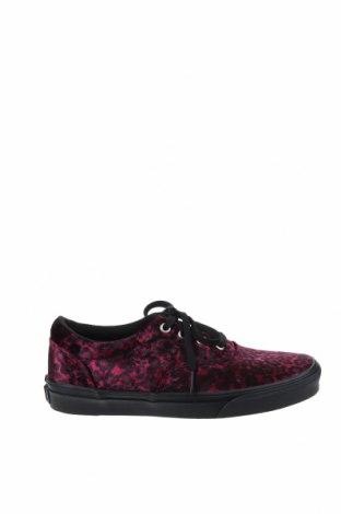 Дамски обувки Vans, Размер 38, Цвят Черен, Текстил, Цена 65,40лв.