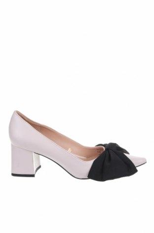 Γυναικεία παπούτσια Zara Trafaluc, Μέγεθος 36, Χρώμα Ρόζ , Δερματίνη, Τιμή 16,33€